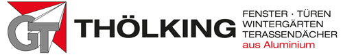 Thölking Wintergärten Garrel Logo